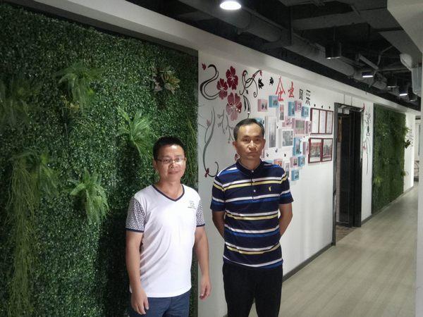 文峰教育集团-宜春学院领导视察工作